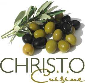 Christo Cuisine Logo
