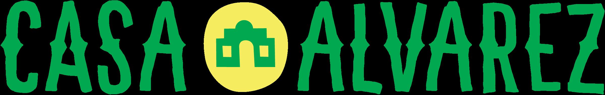 Casa Alvarez Logo